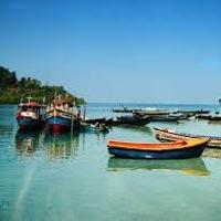 Adventure Thrill Andaman Tour