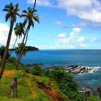 Family Package ( 5 N at Port Blair W Baratang + 1 N at Havelock +1 N at Neil )