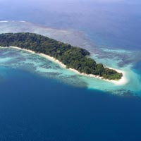 Couple Package (3 N Port Blair + 2 N Havelock With Elephanta Beach)