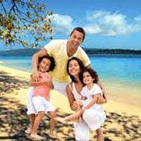 Couple Package (5 N Port Blair W Baratang + 1 N Havelock Radhanagar + 1 N Neil Tour