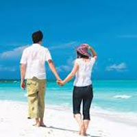 Couple Package (2 N Port Blair + 2 N Havelock + 1 N Port Blair )