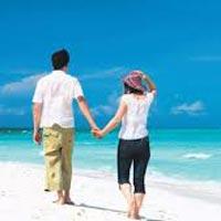 Couple Package (2 N Port Blair + 2 N Havelock + 1 N Port Blair )