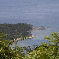 Couple Package (3 N Port Blair + Havelock Same day)