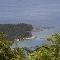 Couple Package (3 N Port Blair + Havelock Same day)