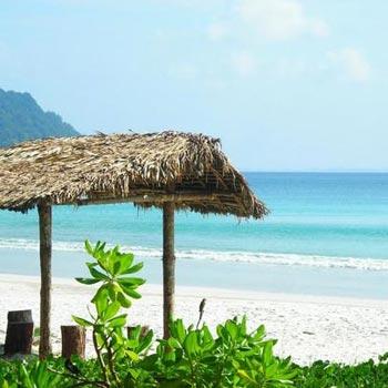 Experience Andamans Tour