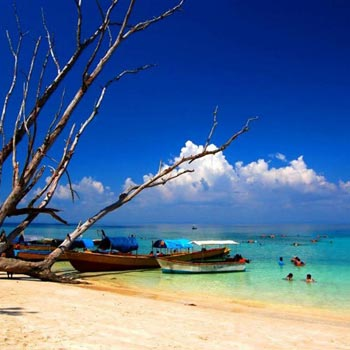 Magical Andaman and Nicobar Tour Package