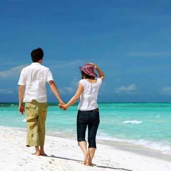 Affordable Andaman Honeymoon Package