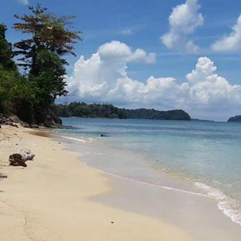 Short Andaman Trip Tour
