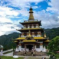 Thimpu-Paro-Punakha-Bhutan Package