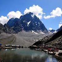 Kullu-Manali-Shimla-Dalhousie (8 Days / 7 Nights) Tour