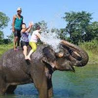 Nepal - pokhara - chitwan - varanasi (10 Days / 9 Nights) Tour