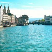 Amazing Switzerland Package