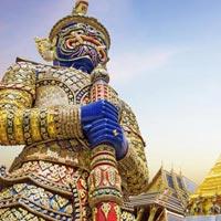 Thailand Extravaganza package