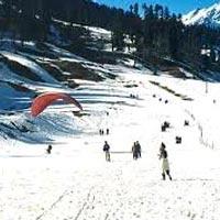 Himachal Pradesh With Delhi Darshan Tour