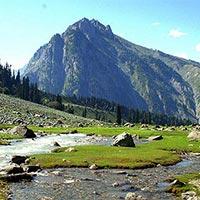 Srinagar 5 Night 6 Days