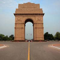 City Tour of Delhi