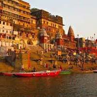 Spiritual Ganges Tour