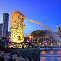 Singapore & Malaysia Special Tour