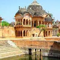 Mathura Vrindavan Tour Package