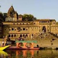 Tour of Madhya Pradesh