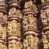 Khajuraho and Orcha Tour