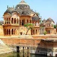 Tour to Mathura Vrindavan