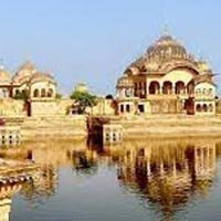 Vrindavan Tour Package