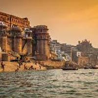 Allahabad  And  Varanasi Package