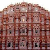 Rajasthan With  Agra Tour