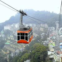 Screening Gangtok