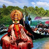 Mesmerising Kerala