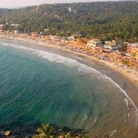 Mesmerizing Kerala With Kanyakumari Tour