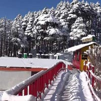 KASHMIR WITH VAISHNODEVI PACKAGE