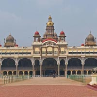 Classical South India Tour