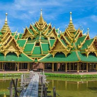 AMAZING THAILAND PACKAGE