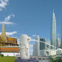 Fascinating Far East (Singapore, Thailand & Malaysia) Package