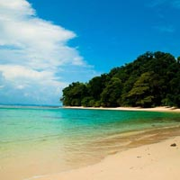 EXOTIC ANDAMAN - BEACH TOUR