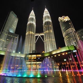 Malaysia-Truly Asia Tour