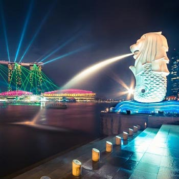 04 Days Singapore Clarity Package