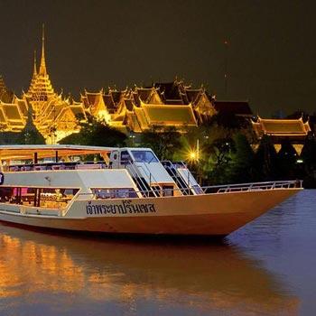 Thailand Bonanza Tour