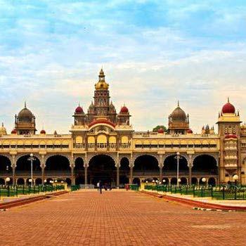 Garden of South India Tour