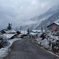 Beauty Of North Sikkim Tour