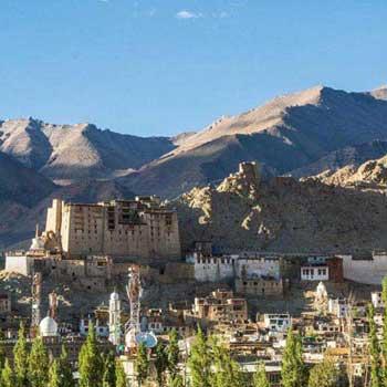 Unbeatable Leh & Ladakh Tour