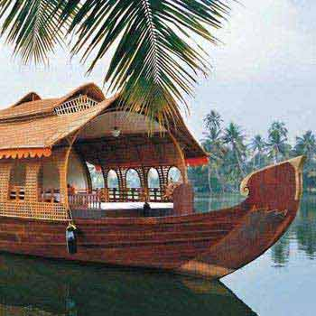 Monsoon Kerala Package