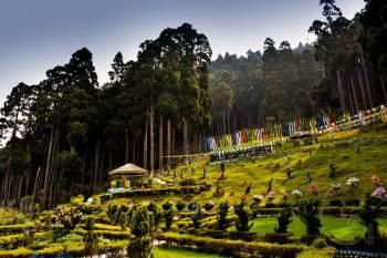 Tinchuley Lepchagat Kalimpong Offbeat Tour