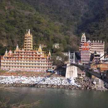 Scenic Uttarakhand
