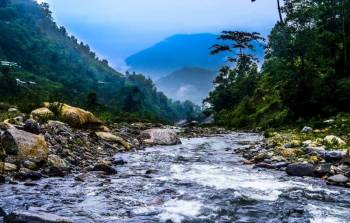 Sikkim Silk Route Holiday Tour