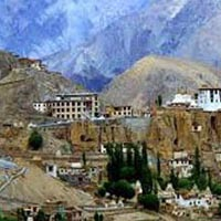 Moon Valley Leh Ladhakh Tour Packages