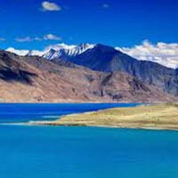 Kashmir with leh ladakh Package