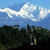 Darjeeling Gangtok 6N 7D Tour